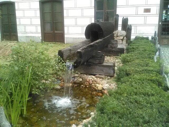 Dům přírody Třeboňska