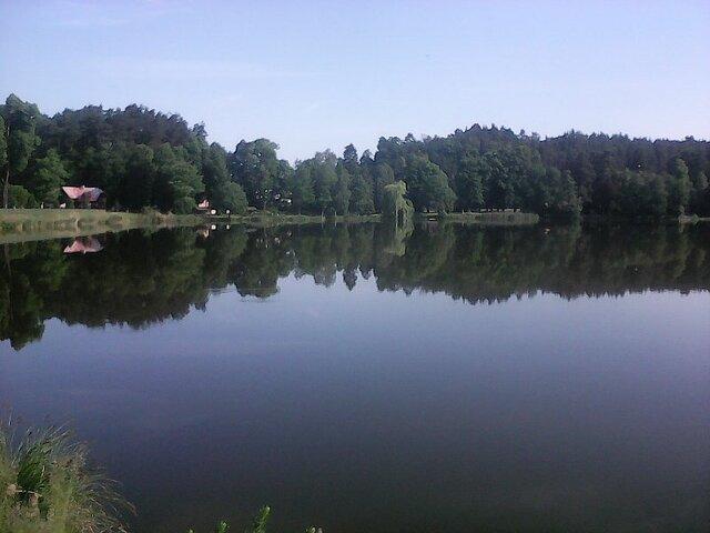 Hamerské jezero
