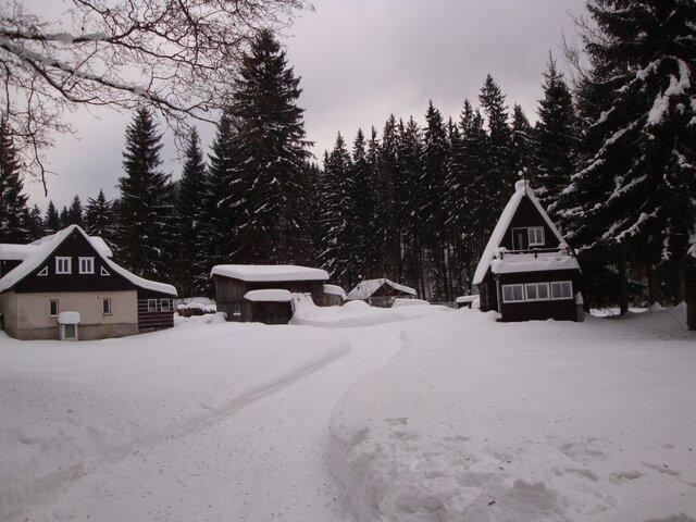 Anenské údolí