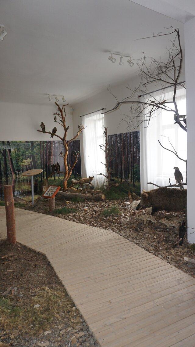 Národní zemědělské muzeum Valtice