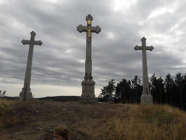 Tři kříže