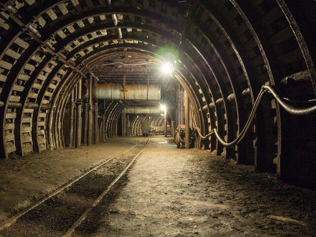 Nowa Ruda se starým uhelným dolem