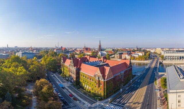Vratislavské Národní muzeum