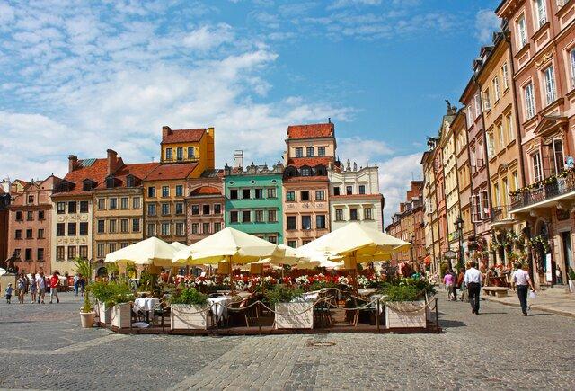 Muzeum Varšavy