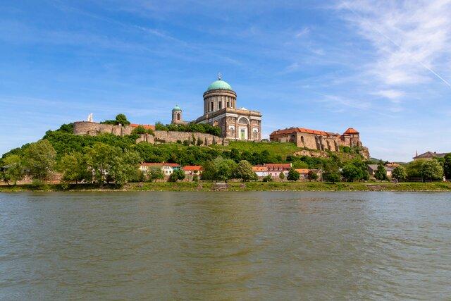 Bazilika v Ostřihomi