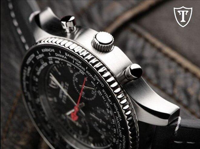 Značkové hodinky Detomaso Firenze včetně doručení  73794ba12c
