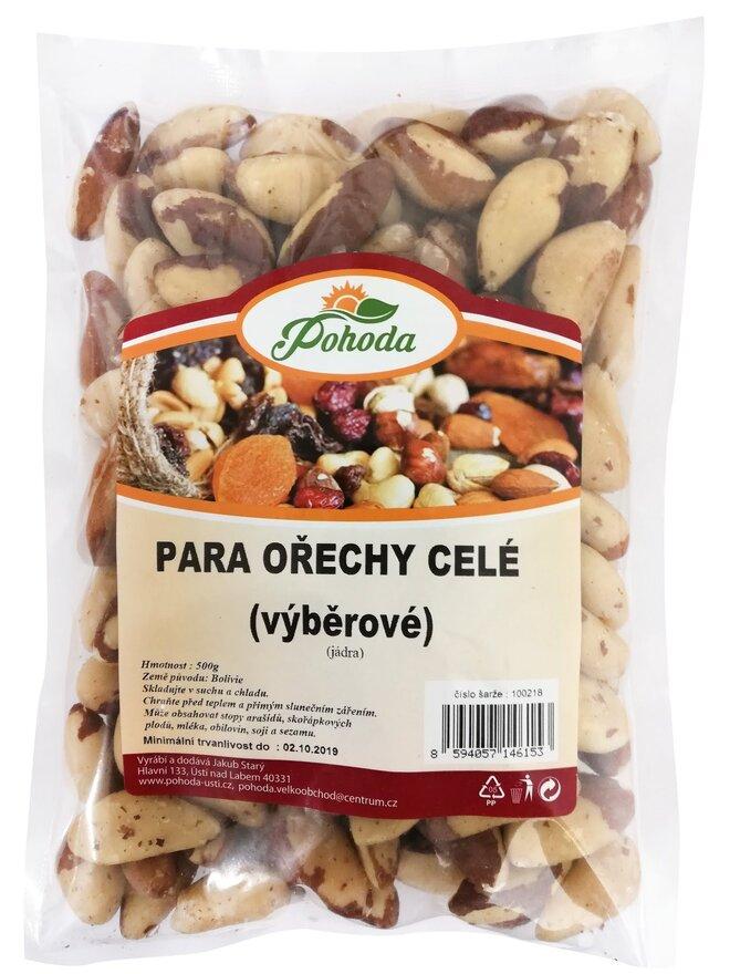 Para ořechy, 500 g