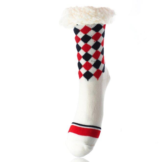 Dámské teplé ponožky, vlajka 4