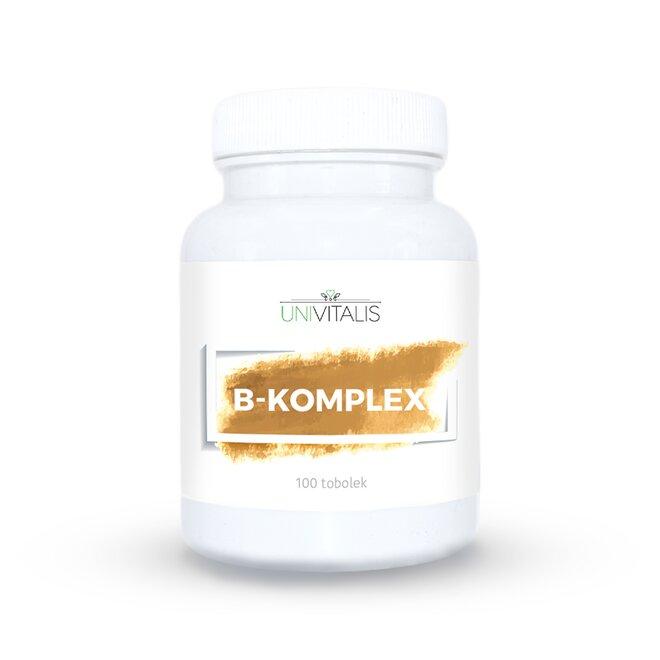 B-Komplex - 100 tbl.