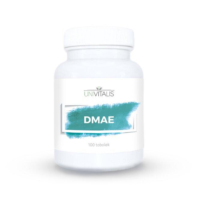 DMAE - 100 tbl.