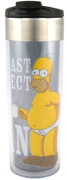 Cestovní hrnek The Simpsons
