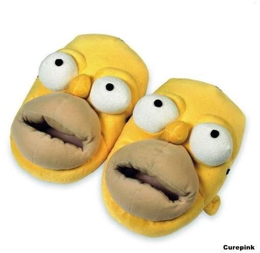 Dětské trepky The Simpsons - Homer