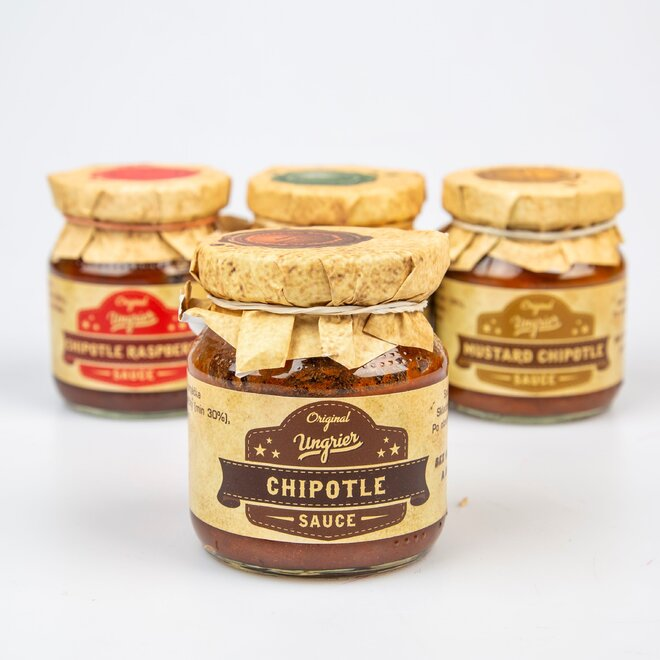 Omáčka Chipotle, 100 ml