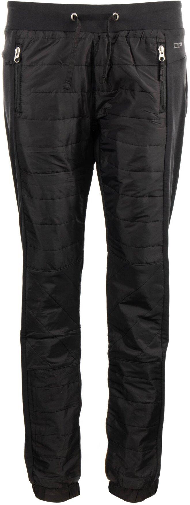 Dámské zateplené kalhoty Alpine Pro A