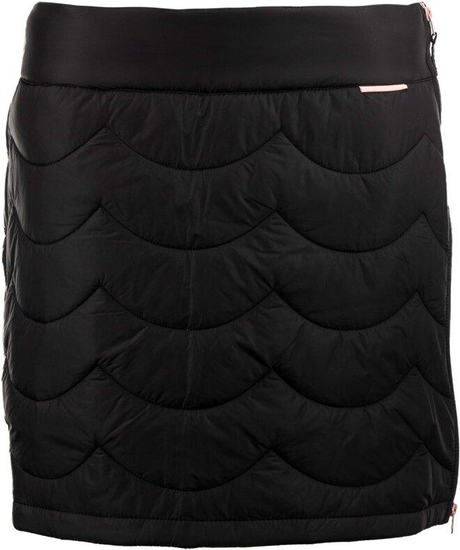 Dámská zateplená sukně Alpine Pro B