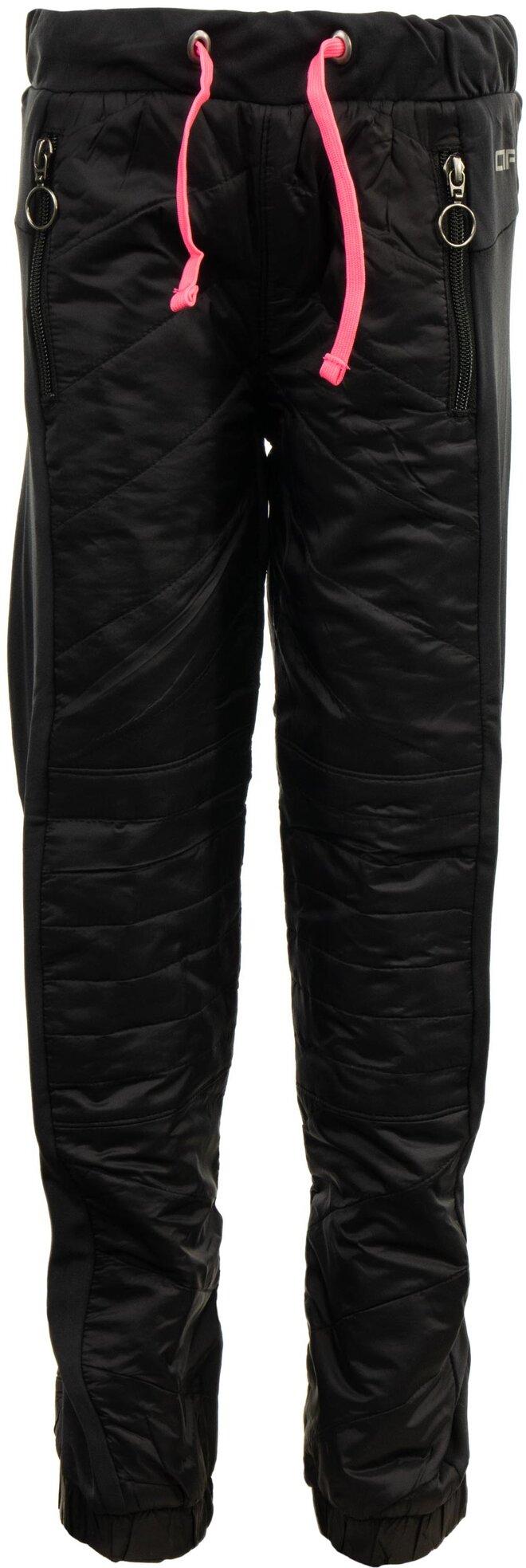Dětské zateplené kalhoty Alpine Pro C