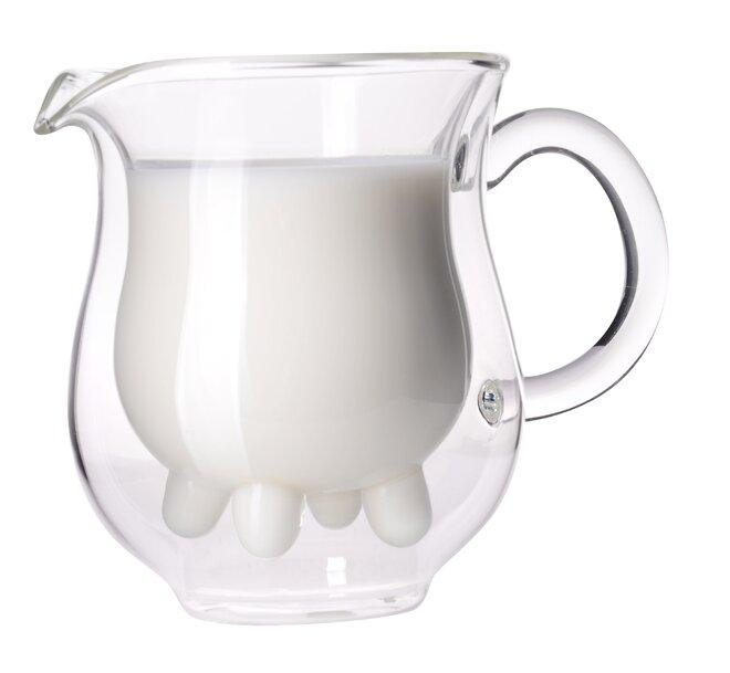 """Mléčenka """"Double"""", 220 ml"""