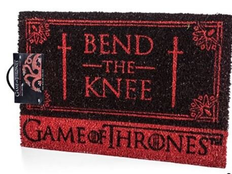 Game of Thrones: Bend the Knee