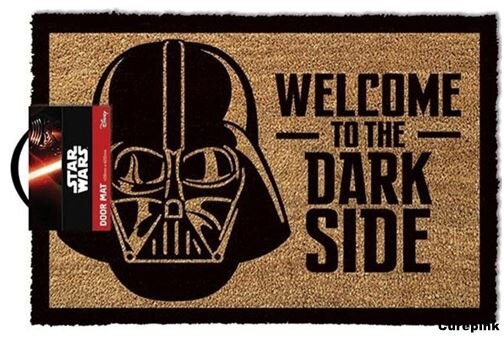 Star Wars: Welcome To The Dark Side