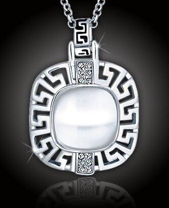Stylový náhrdelník Kleopatra