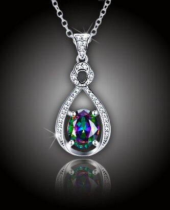 Magický náhrdelník Mystica