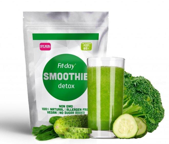 Smoothie detox, 90 g (3 porce)
