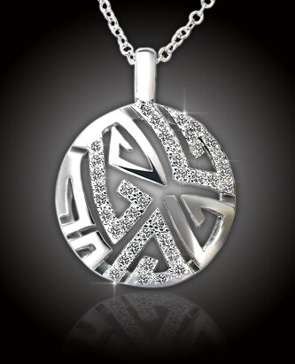 Náhrdelník Magický amulet