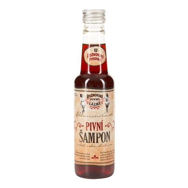 Pivní šampon original, 250 ml