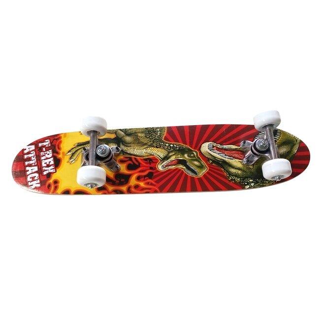 Skateboard T-REX