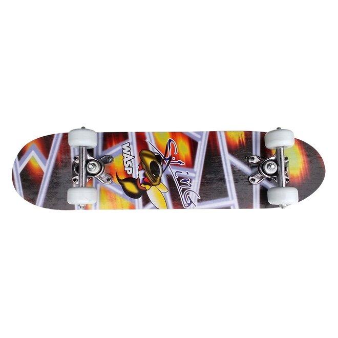 Skateboard WASP