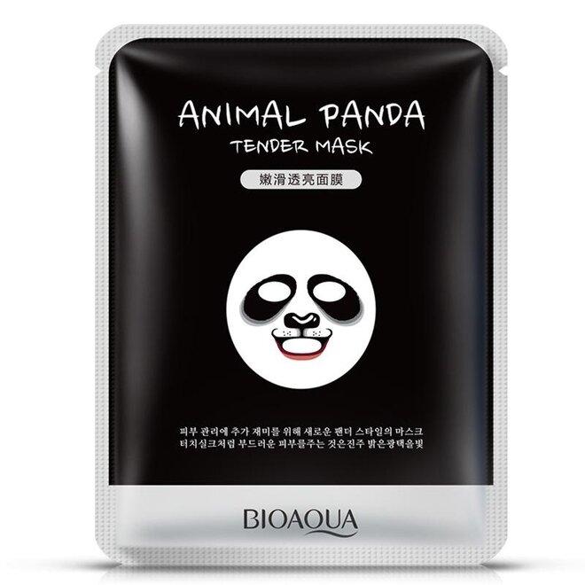 Pleťová maska Bioaqua Panda 30 g