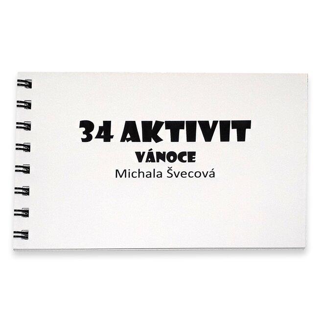 34 aktivit - Vánoce