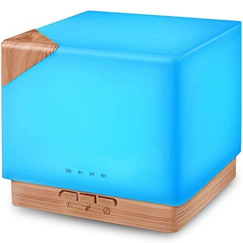 Difuzér Cube 700 ml