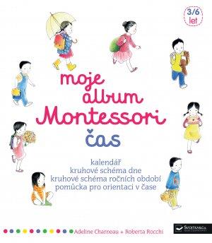 Moje album Montessori – Čas