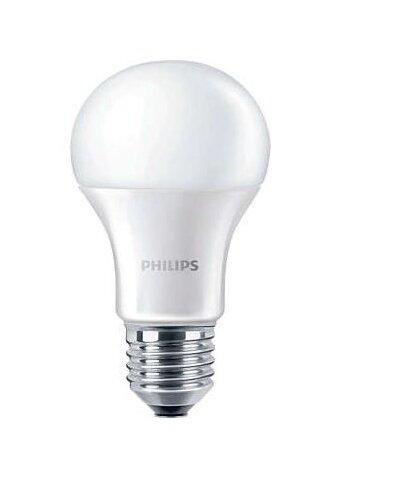 2 LED žárovky PHILIPS 5W E27
