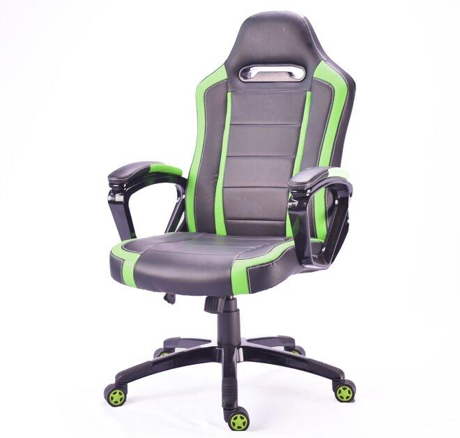 Kancelářská židle Rezident