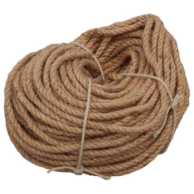 Jutové lano, 100 m