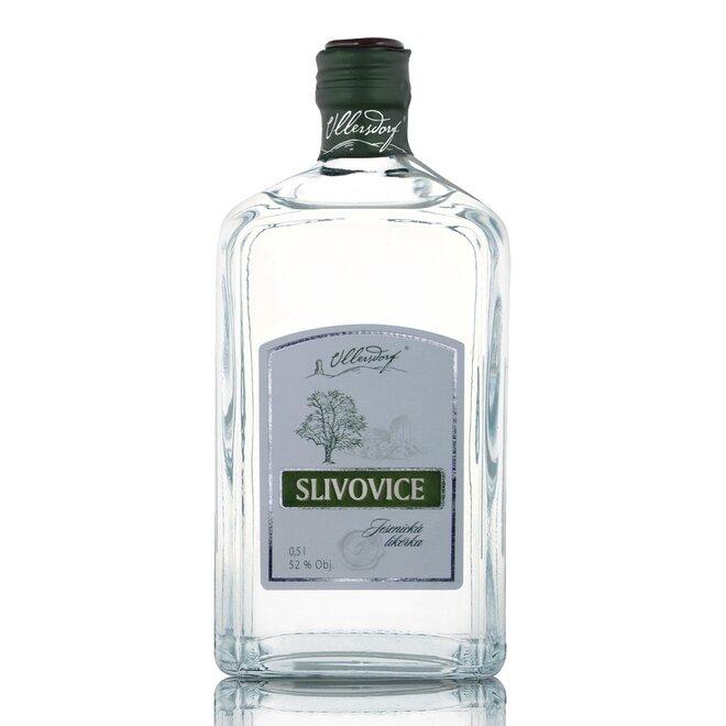 Slivovice Ullersdorf 45 %, 0,5 l