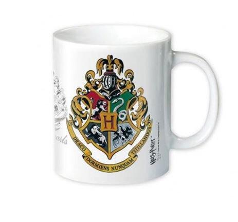 Hrnek Hogwarts