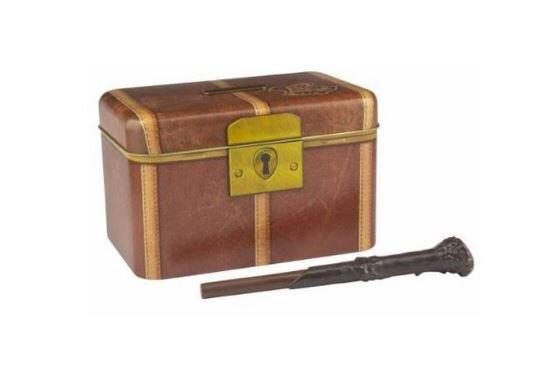 Pokladnička kufr