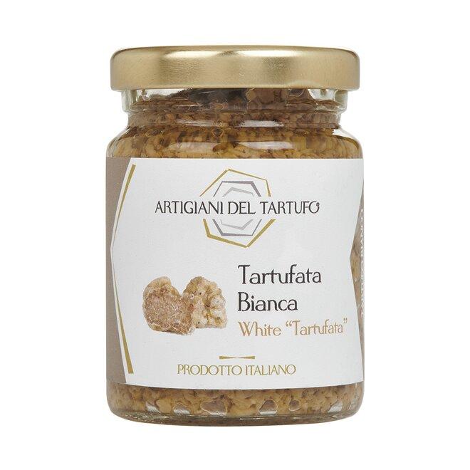 Lanýžová pasta z bílého lanýže, 500 g