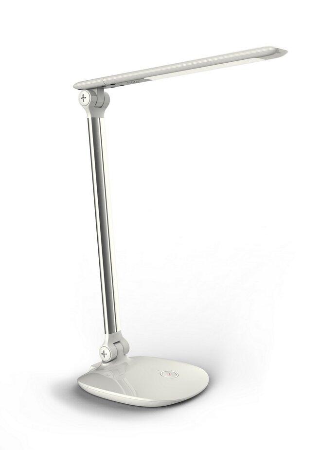 LED stolní lampička PLATINET PDLKS065W