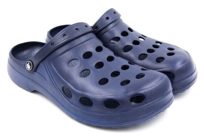 Pánské clogsy FLAMEshoes A-001