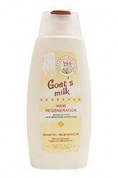 Šampon s kozím mlékem, 250 ml