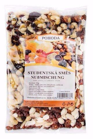 Studentská směs, 500 g