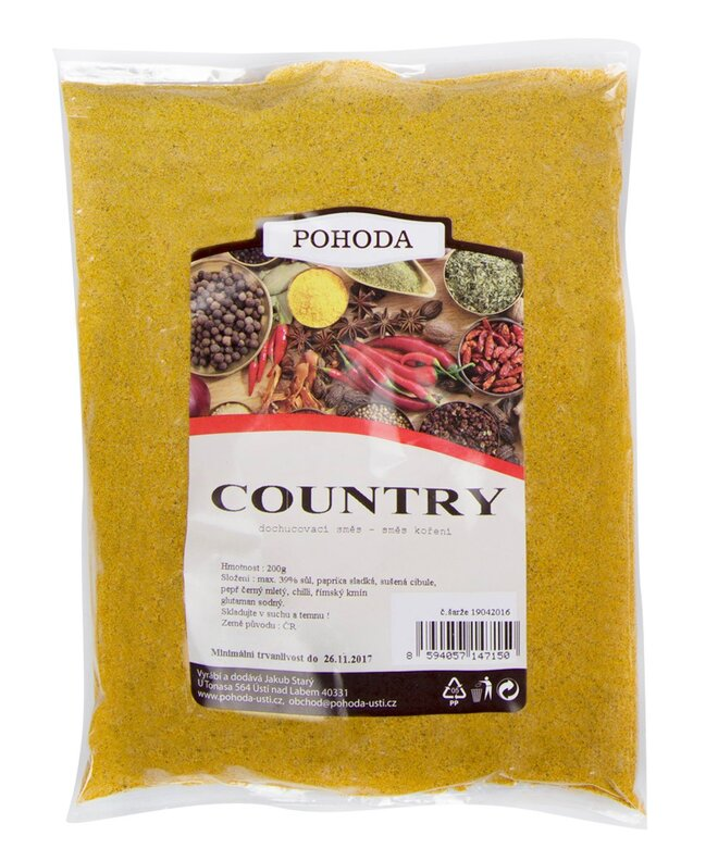 Country 200 g