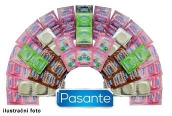 Pasante mix, 60 ks