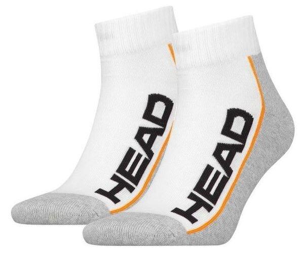 2 páry středních ponožek C