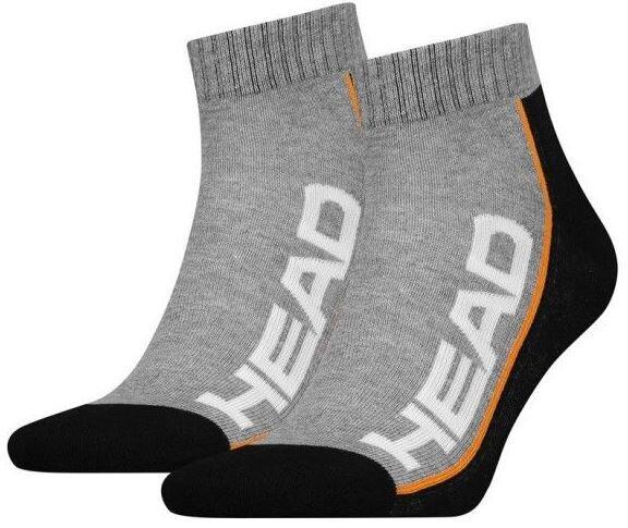 2 páry středních ponožek D