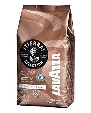 Lavazza Tierra Fair Trade (1 kg)
